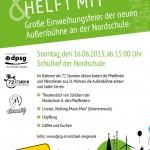 Plakat-Nordschule
