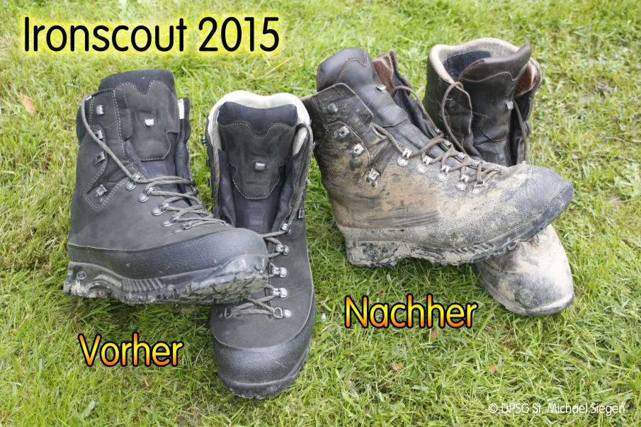 Ironscout 2015